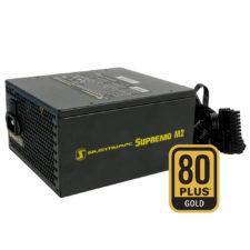 SilentiumPC Supremo M2 Gold V2 550W