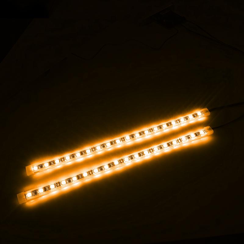 Aurora Lighting System RGB-302 Archived & Aurora Lighting System RGB-302 : SilentiumPC