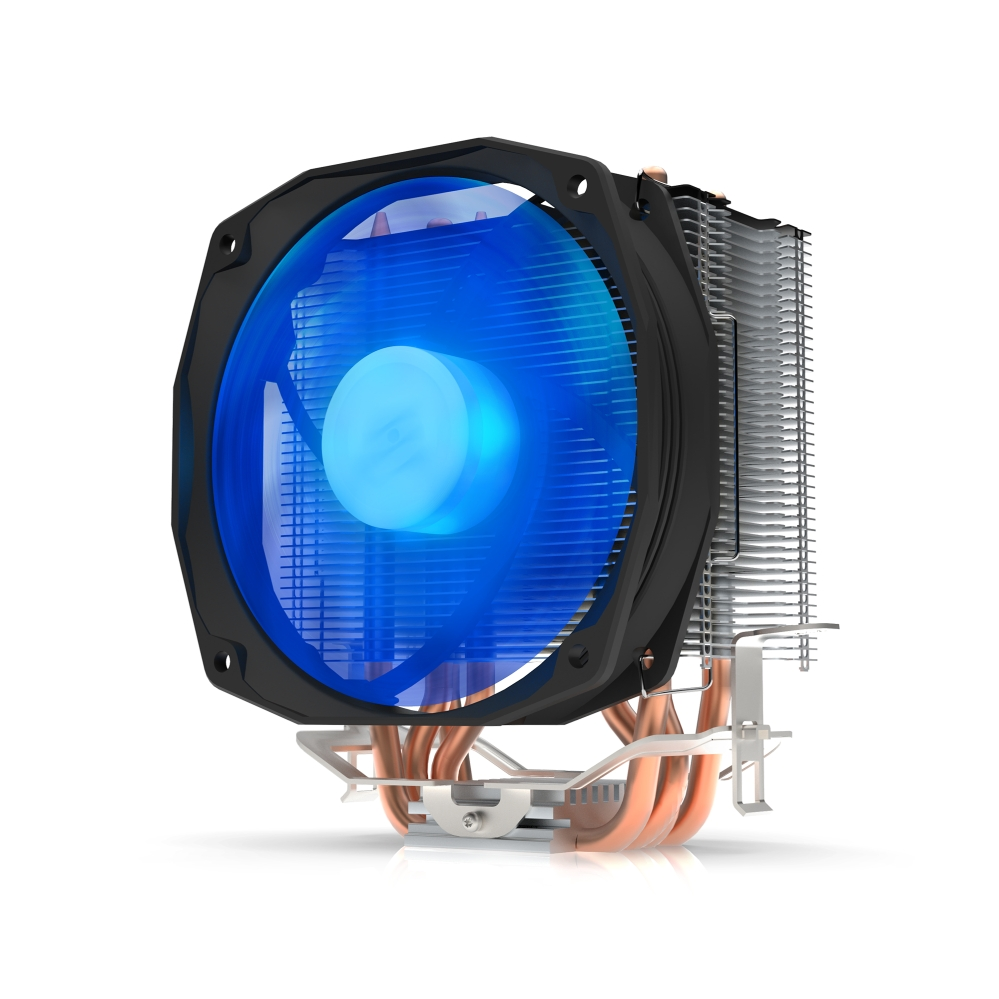 Spartan 3 PRO RGB HE1024 : SilentiumPC