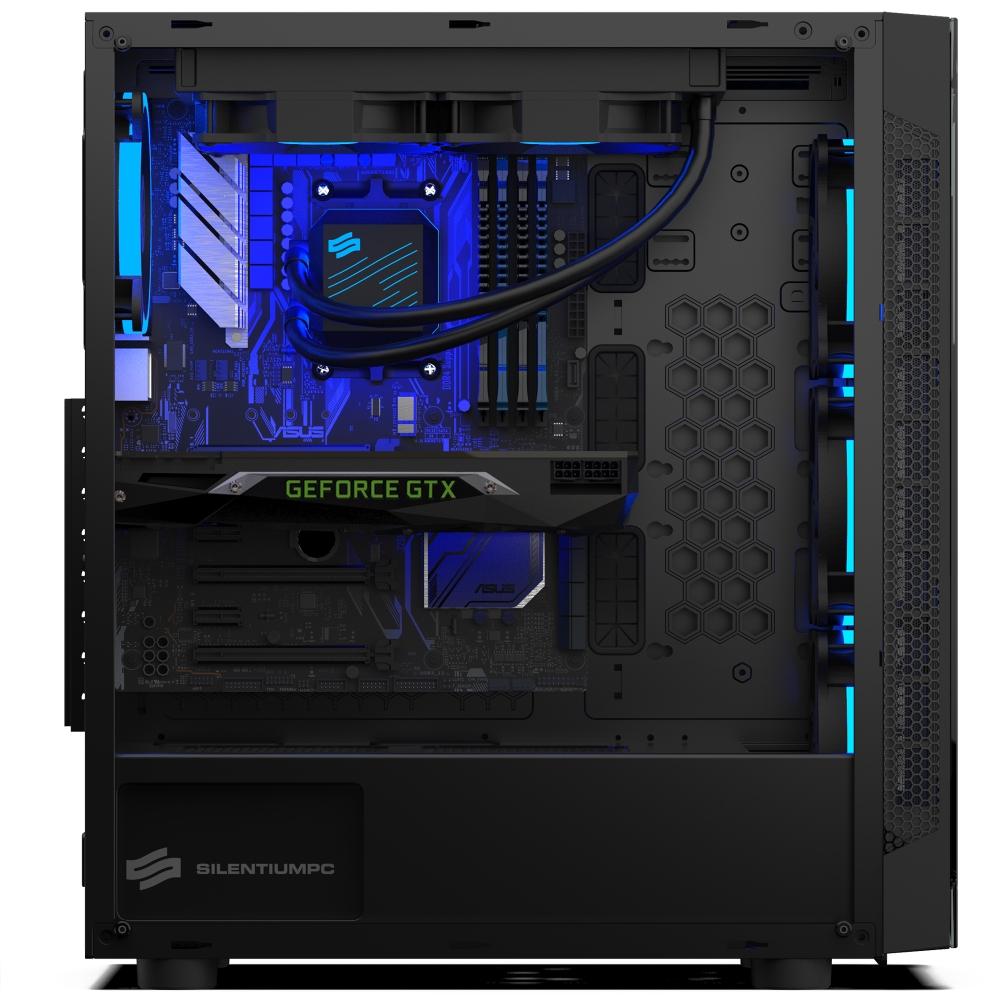 Armis AR5X TG RGB : SilentiumPC